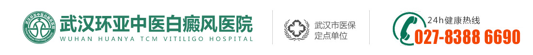 武汉环亚白癜风logo